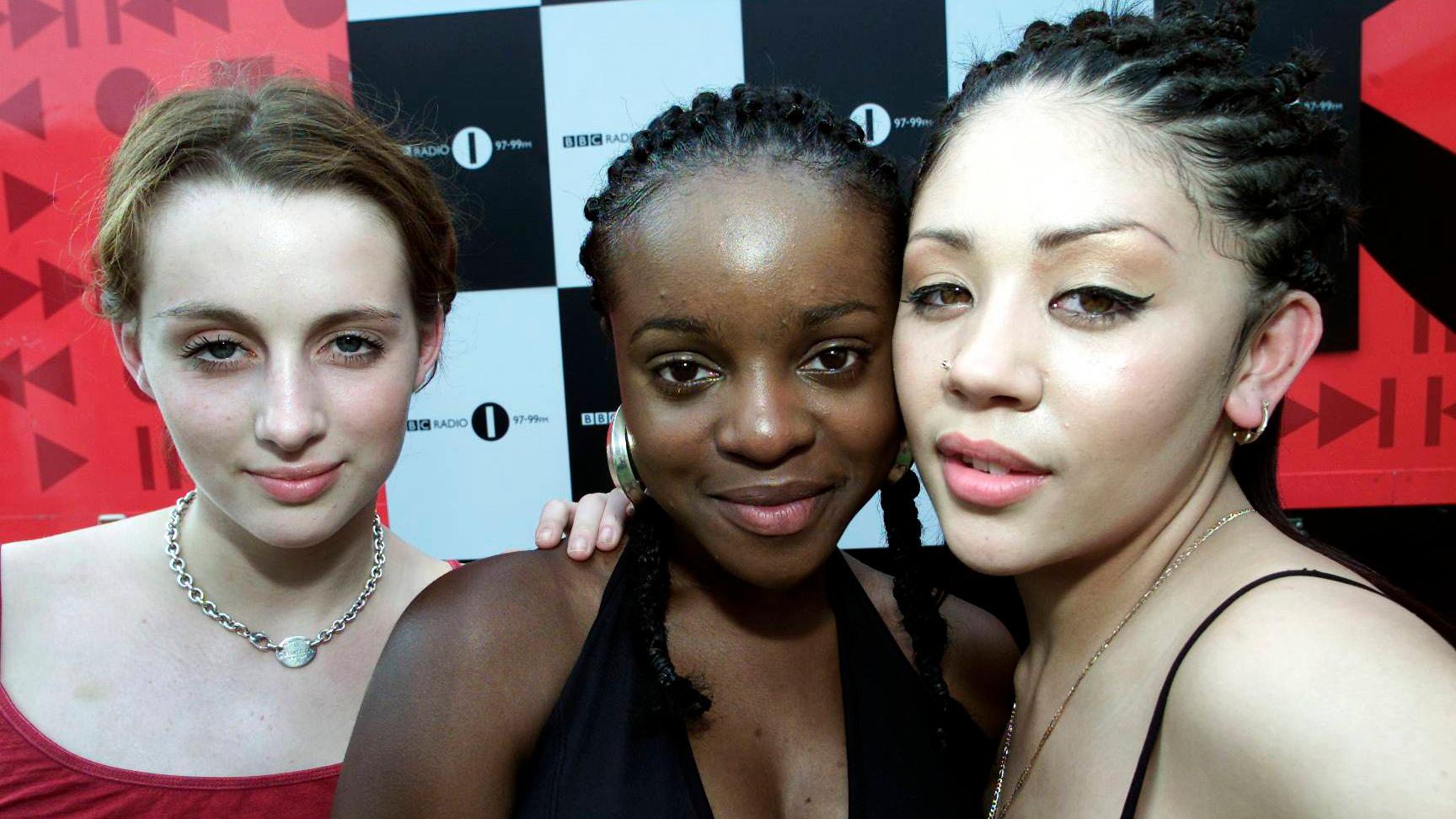 Sugababes: Keisha, Mutya and Siobhan, where are they now?