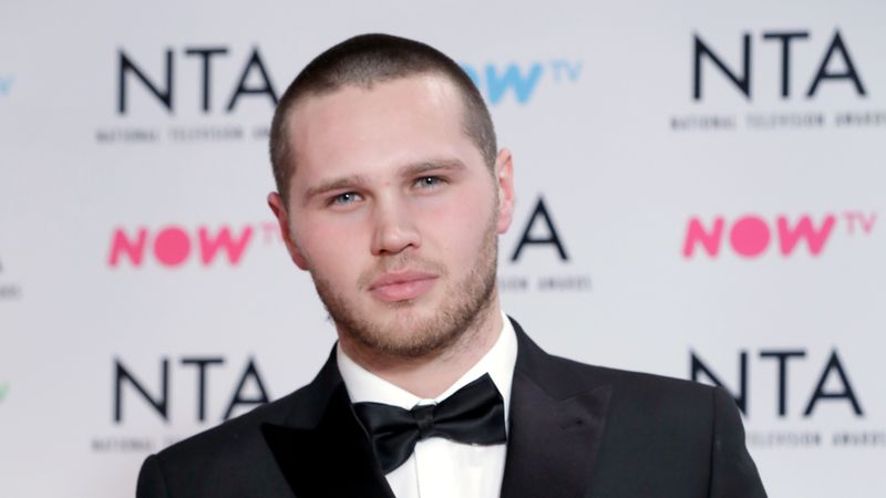 Eastenders actor Danny Walters quits Keanu Taylor role