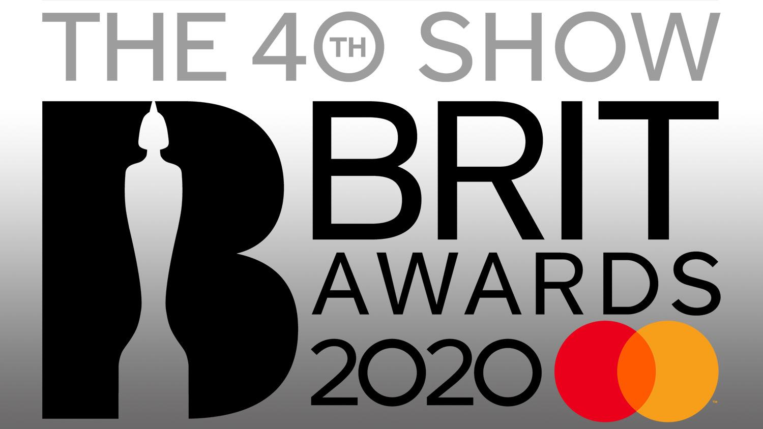 The BRIT Awards share first look at trophy for 40th anniversary ceremony