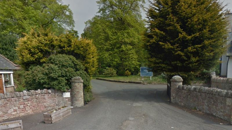 Family 'upset and disappointed' by fine for Midlothian care home after grandmother's death