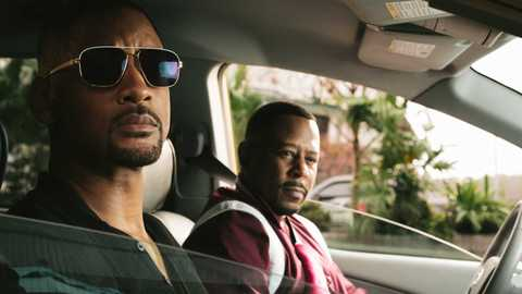 Will Smith's A Target In The New Bad Boys For Life Trailer