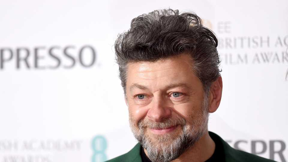Andy Serkis In Talks To Be The Batman's Alfred
