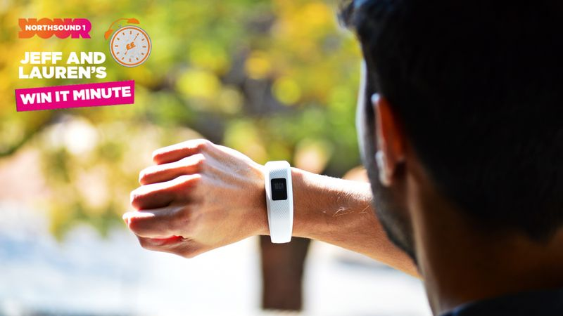 Win it Minute: Fitbit was bought for $2.1 Billion by which tech company?