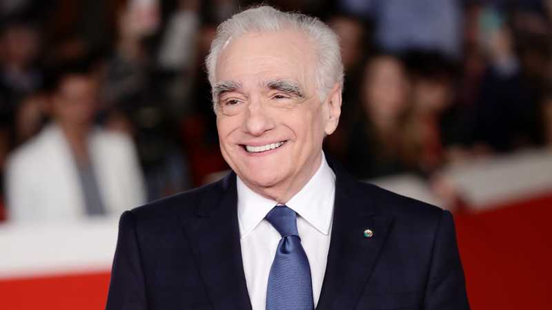 Exclusive: Martin Scorsese On Mean Streets, Movie-making And Marvel