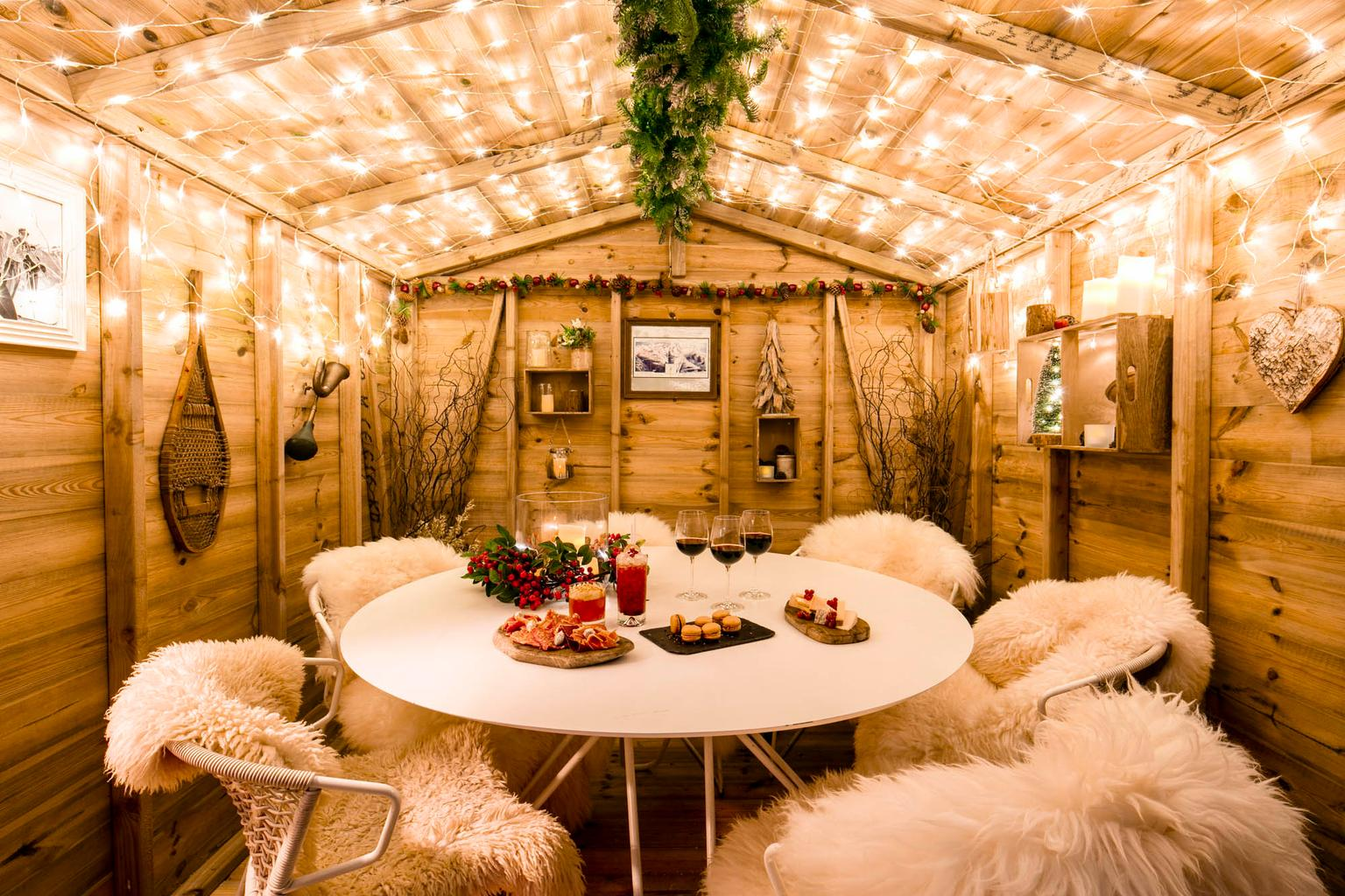The Best Of London's Quirkiest And Festive Winter Pop-Ups