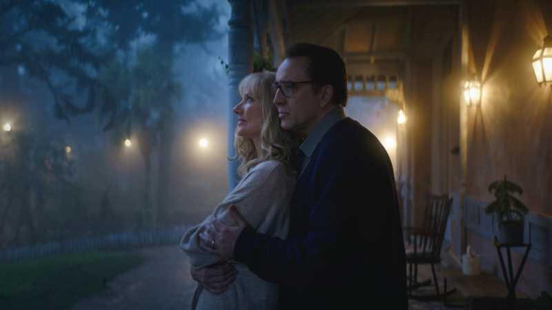 Nicolas Cage Confronts Lovecraftian Horror In The Color Out Of Space Trailer