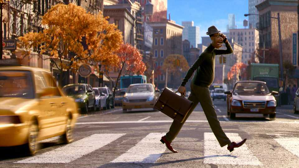 Pixar's Soul: The First Trailer Asks A Life And Death Question