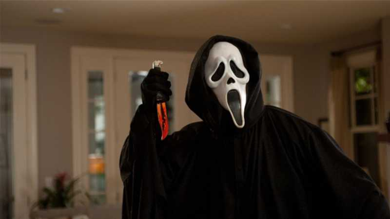 Ready For A New Scream Movie?