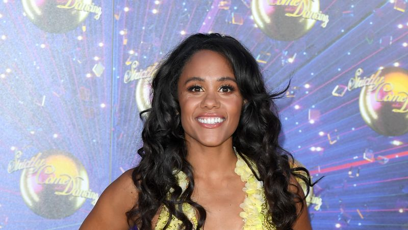 Strictly's Alex Scott 'fuming' as she's made to reunite with Neil Jones and ditch Kevin Clifton
