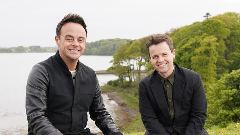 Ant and Dec's DNA Journey leaves viewers in tears at pair's 'unbreakable' friendship