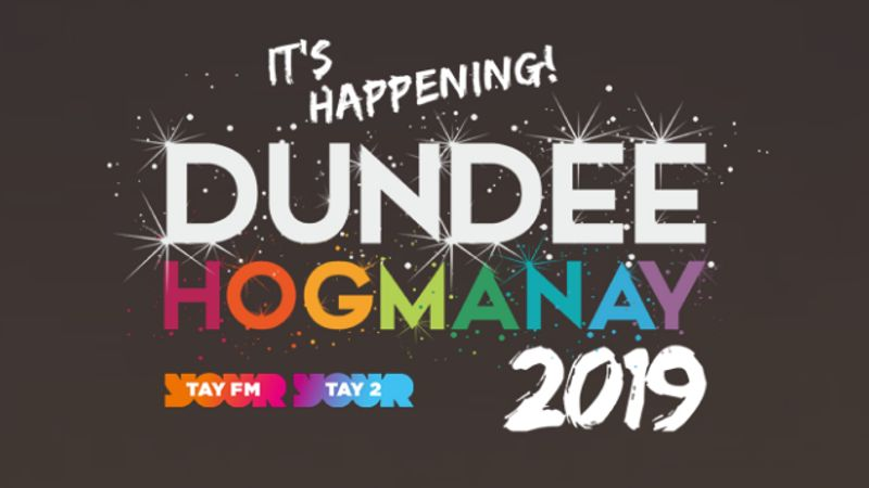 """First night of Dundee Hogmanay cancelled due to """"disappointing"""" ticket sales"""