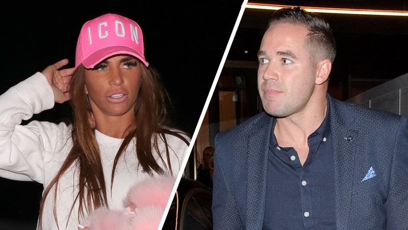 Kieran Hayler gushes about kids Jett and Bunny loving new girlfriend