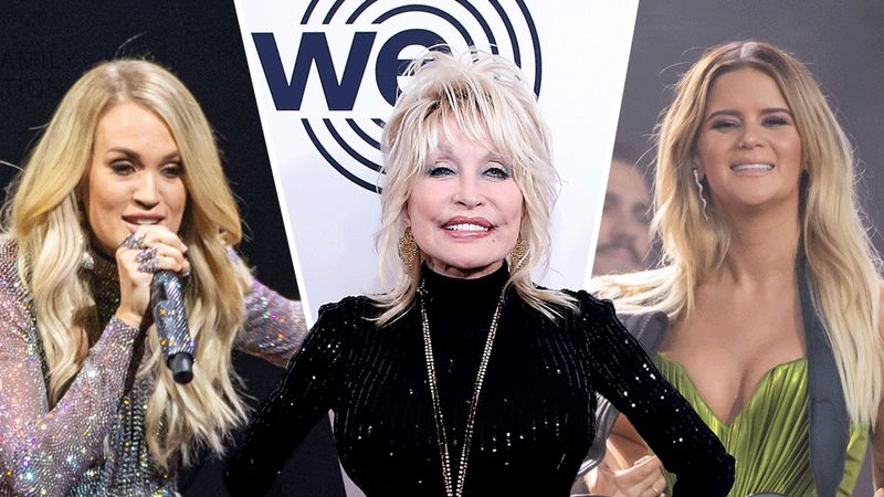 CMA Awards set to open with a groundbreaking all female collaboration