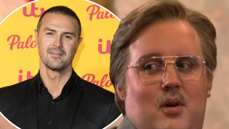 Paddy McGuinness clears up Phoenix Nights series 3 rumours