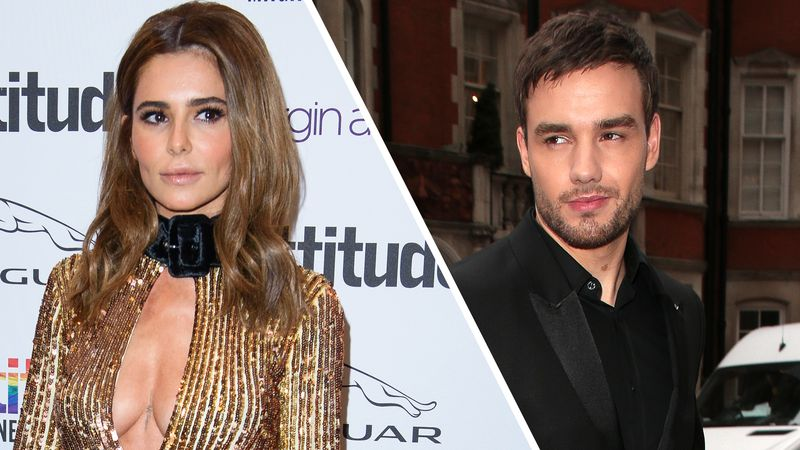 Cheryl's shock over Liam Payne's sex confession