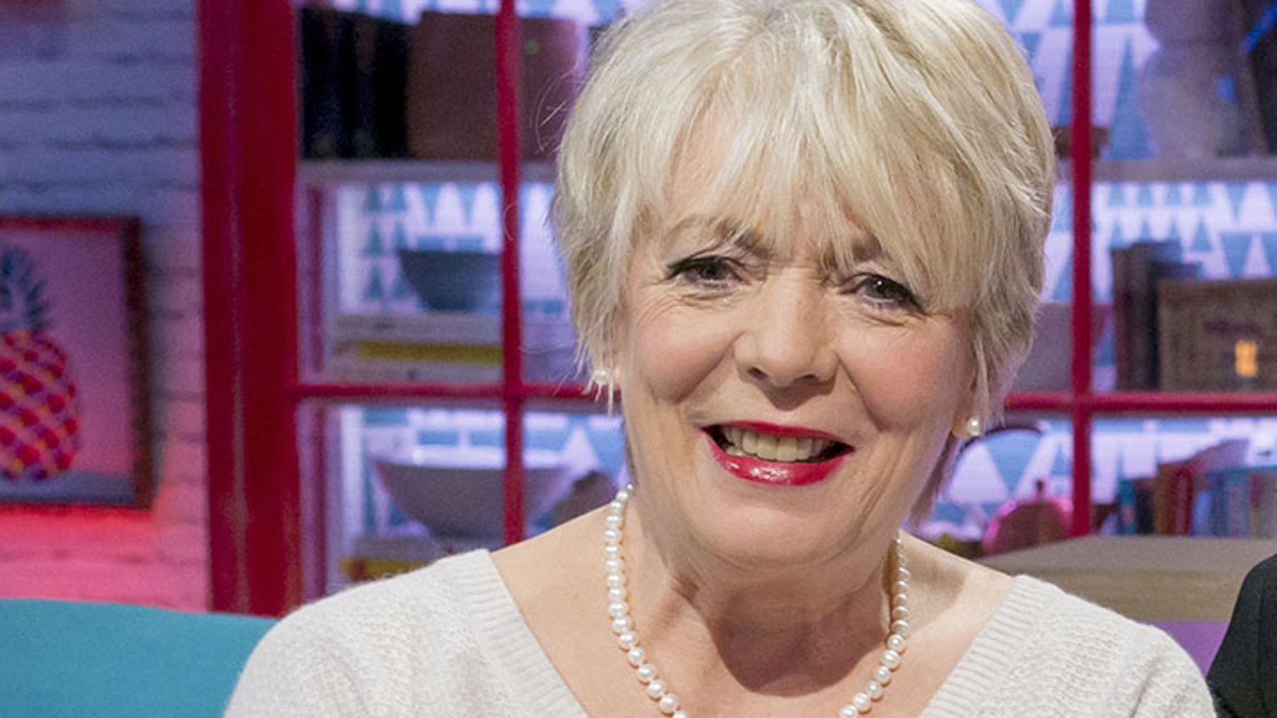 Amanda Steadman why boomers actress alison steadman is counting her