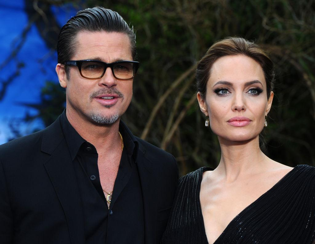 Angelina Jolie and Brad Pitt reportedly back at war after split