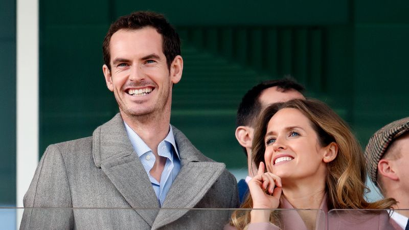 Andy Murray reveals adorable name of newborn son