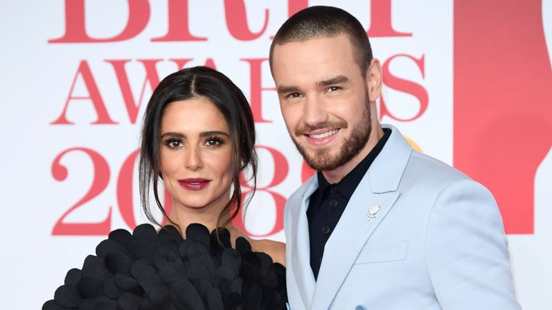 Liam Payne admits he hopes ex Cheryl finds the 'happiness' she deserves
