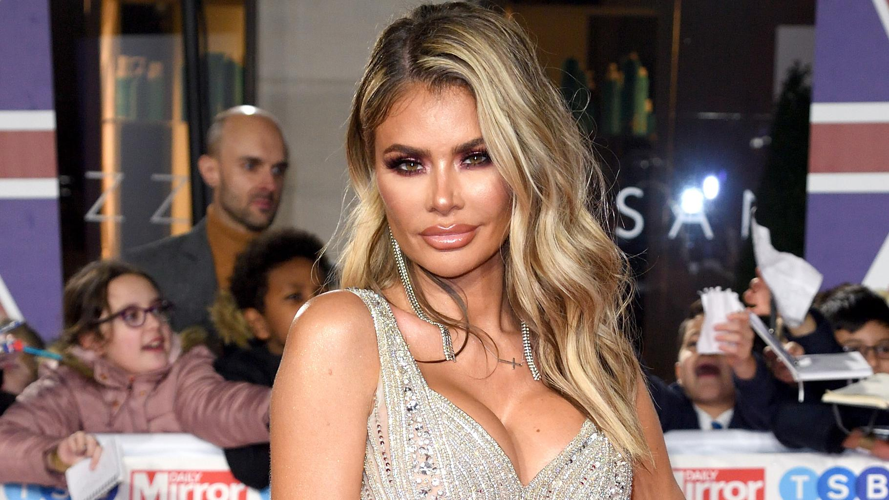 TOWIE's Chloe Sims will not be quitting the reality TV show