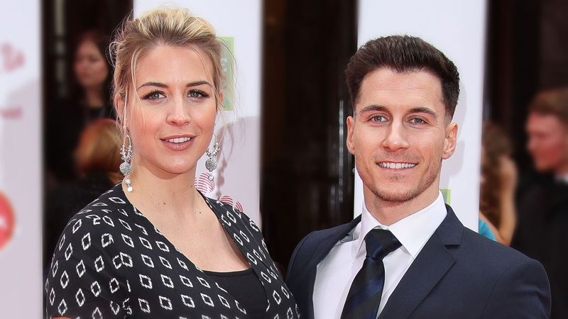 Gemma Atkinson and Gorka Marquez paired for Strictly 2019 Christmas Special