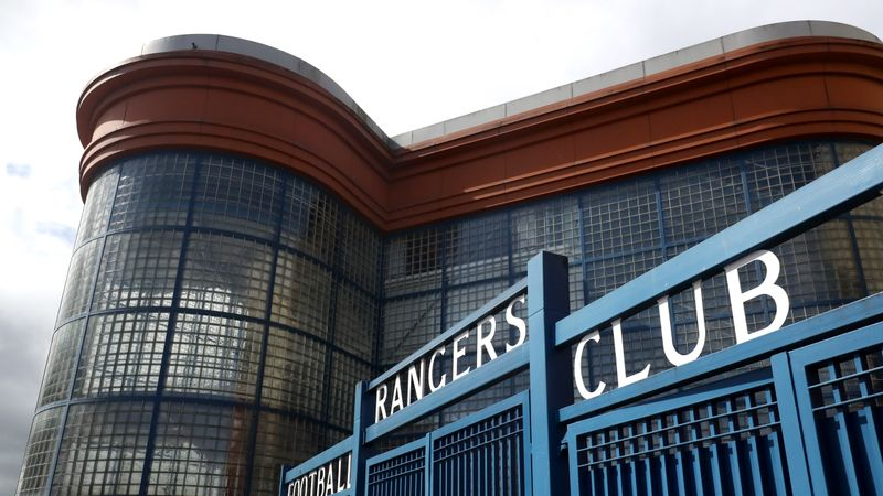 Tax bill owed by original owners of Rangers FC set to be reduced by £50m