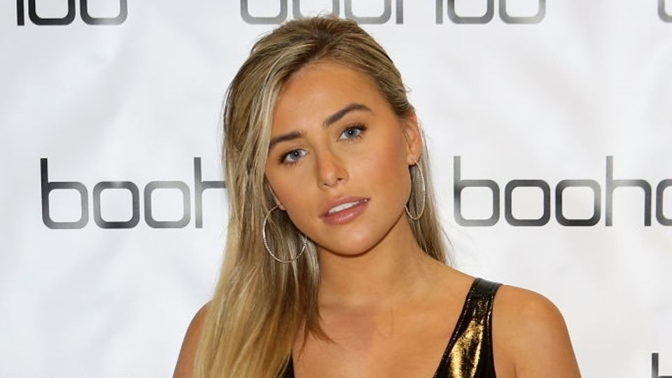Who is Ellie Brown? Everything you need to know about the Love Island newbie