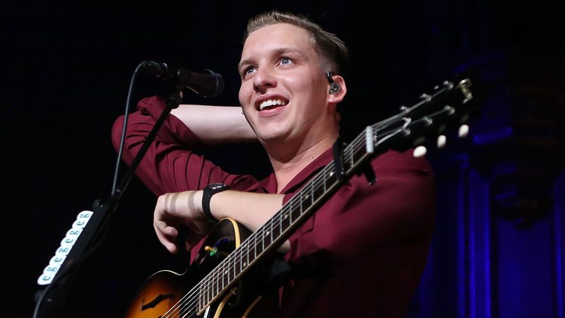 21 things you didn't know about George Ezra