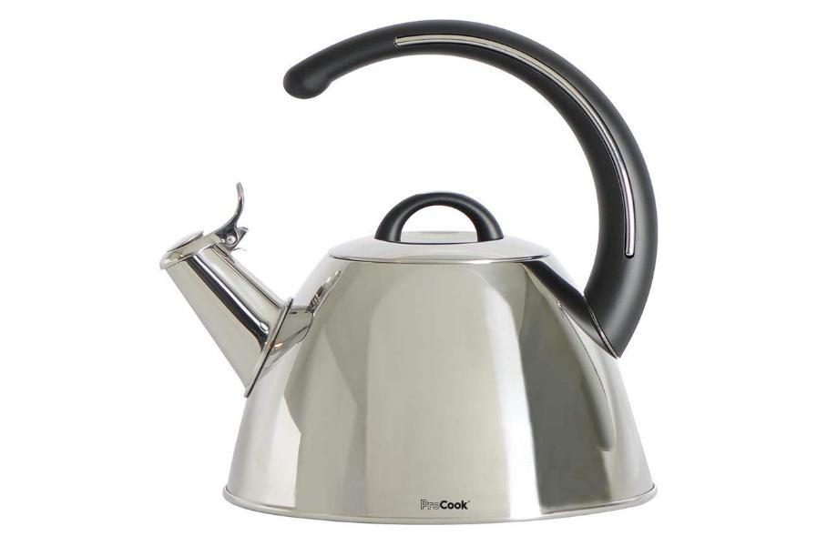 The best kettles: electric vs. hob