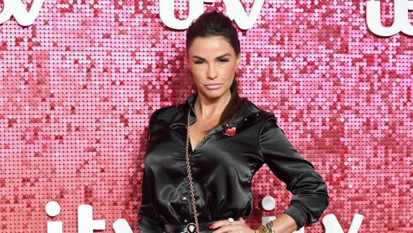 Katie Price reportedly wants more surgery and is planning to adopt