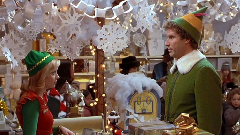 Christmas Films Amazon Prime: What To Watch