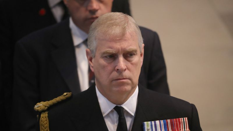 Prince Andrew Has Given A 'No Holds Barred' Interview About The Epstein Allegations