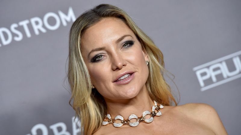 Kate Hudson Is The Latest Celebrity Trying To Sell You Alcohol