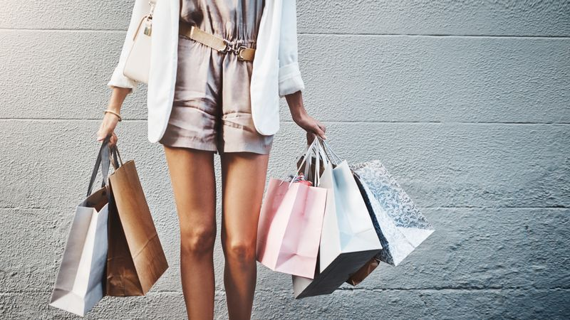 Shopping Addiction Is Now Recognised As A Real Disorder