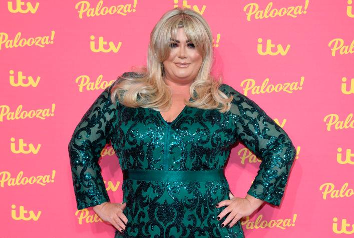 Gemma Collins 'axes plans to release Christmas single'