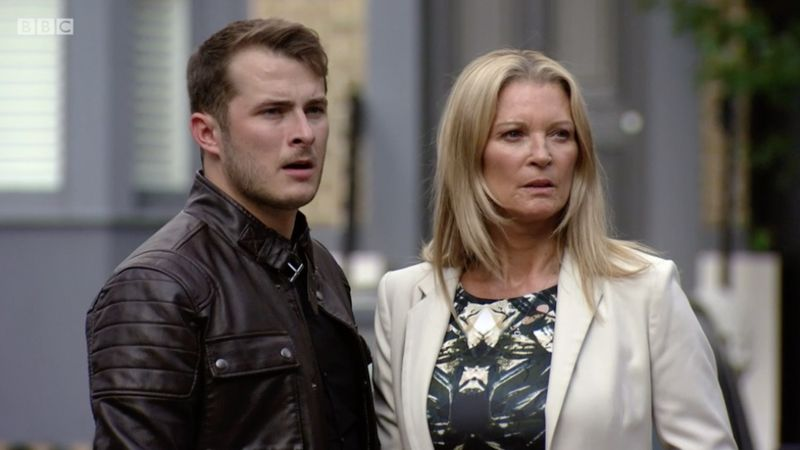 EastEnders is cancelled tonight - but it's for a good cause