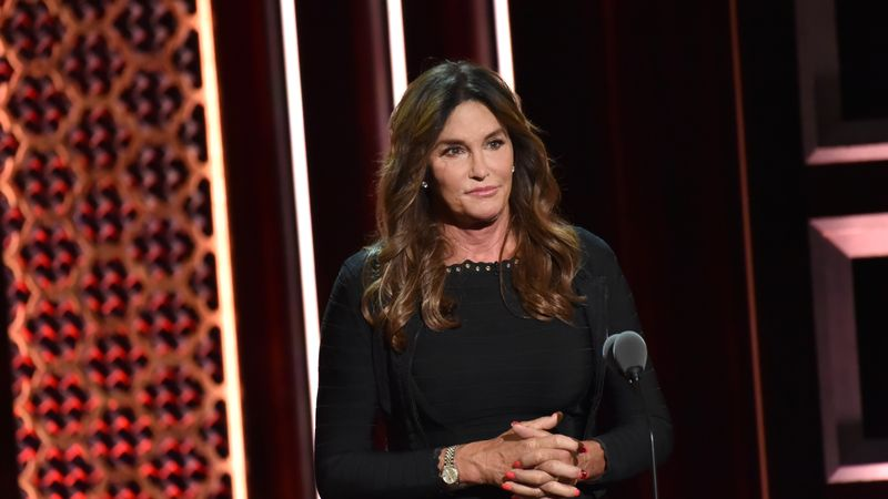 From Keeping Up The Kardashians To I'm A Celeb, Who Is Caitlyn Jenner?