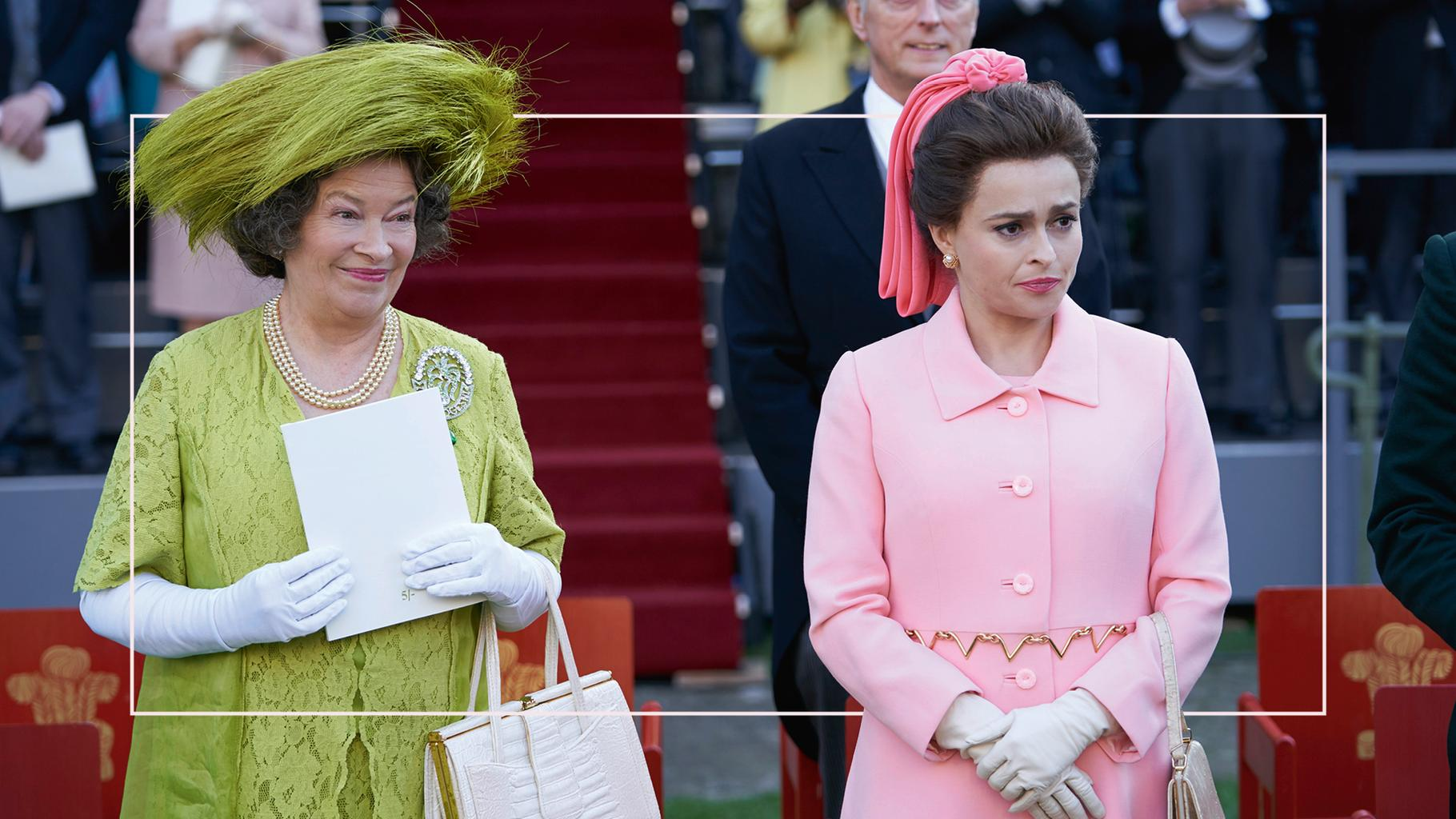 Finally Princess Margaret Is Absolutely Centre Stage Grazia