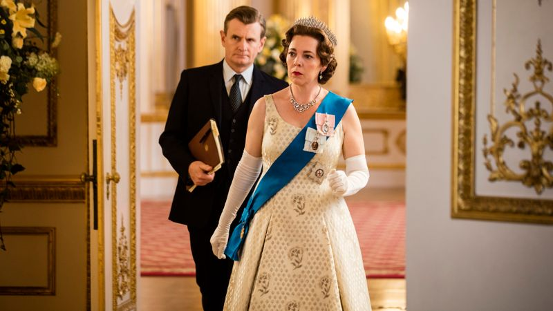 The Crown Season Three Spoilers: What Will Happen In The Third Series? - Grazia