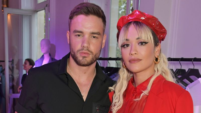 EXCLUSIVE: Rita Ora gushes about her 'great' friendship with Liam Payne