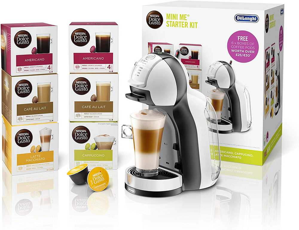 The Best Coffee Machine For Your Daily Brew Home Whats