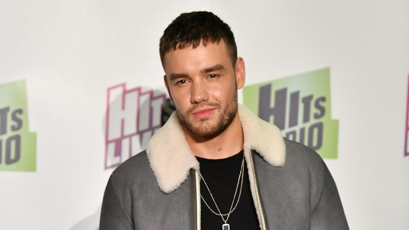 Liam Payne reveals the awkward reaction his mum had to his raunchy Hugo Boss shoot