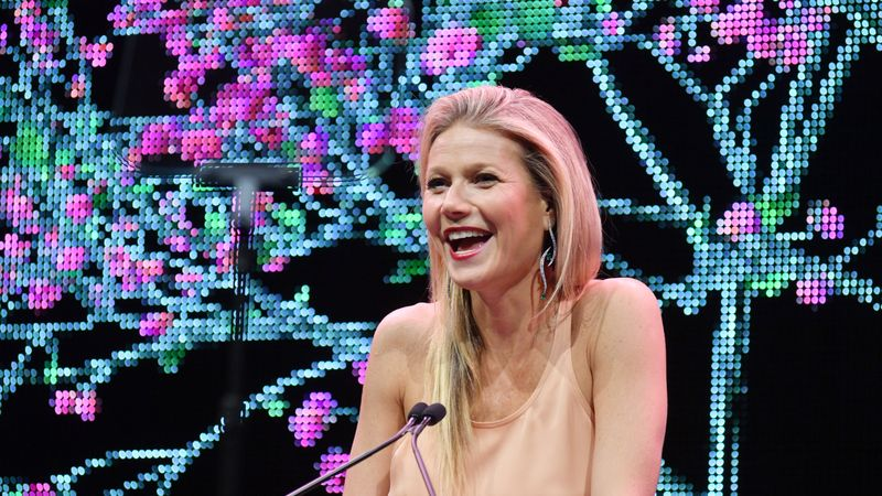 Obviously Gwyneth Paltrow's Goop Christmas Guide Is Absolutely Wild