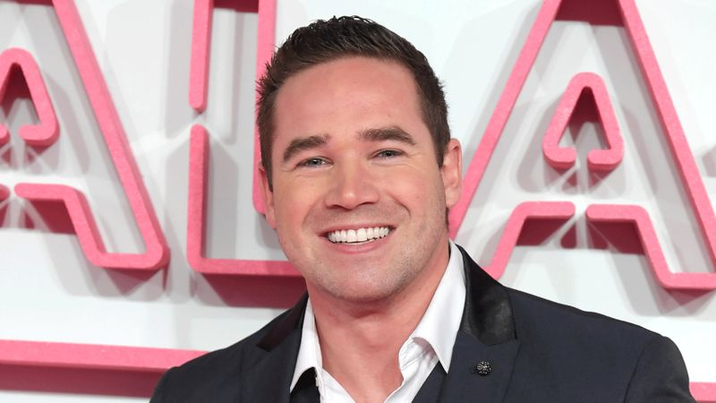 Kieran Hayler's Instagram account hacked and stripping photos shared