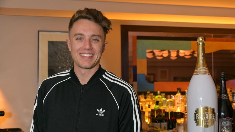 Everything You Need To Know About I'm A Celeb's Roman Kemp