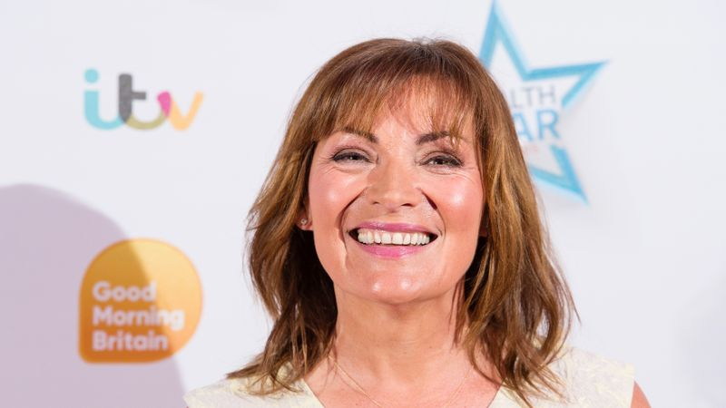 The Video Interview With Lorraine Kelly And Jennifer Arcuri Is Perfect
