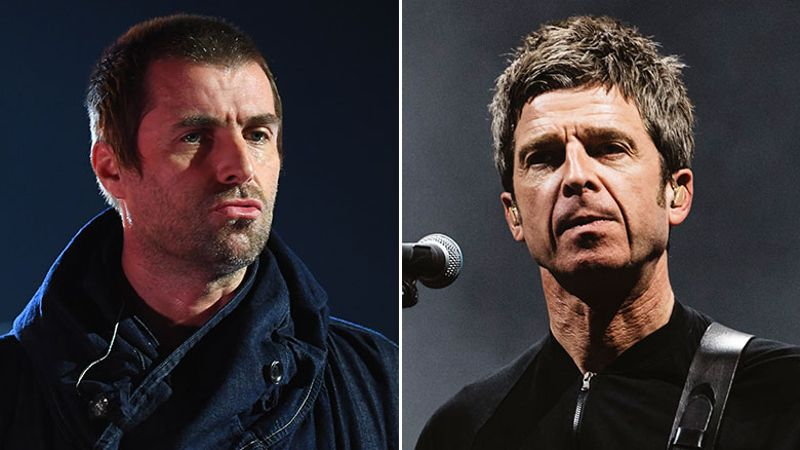 Noel Gallagher: Liam's tweets are 'a nail in the coffin' for Oasis reunion