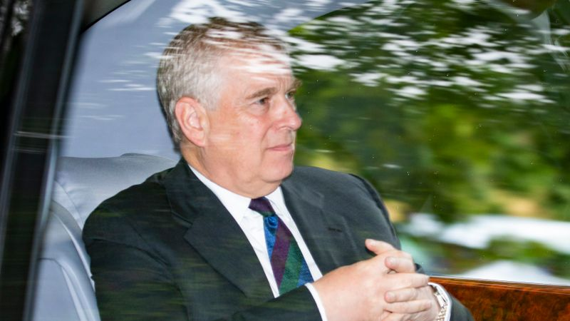 Prince Andrew Was TV Gold – But The Story Must Focus On Victims