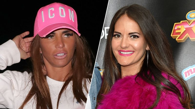 Katie Price's 'fury' that Michelle Penecost might be pregnant