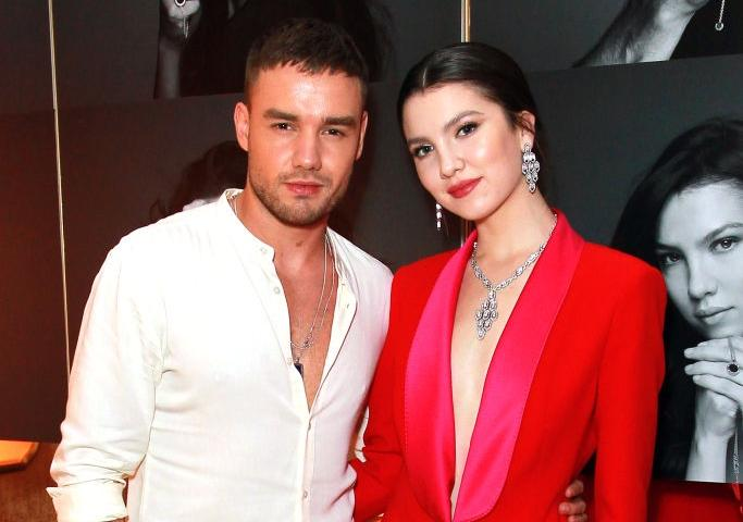 Just how old is Liam Payne's girlfriend Maya Henry?